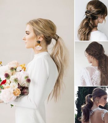 Key bridal trends for 2017 brides