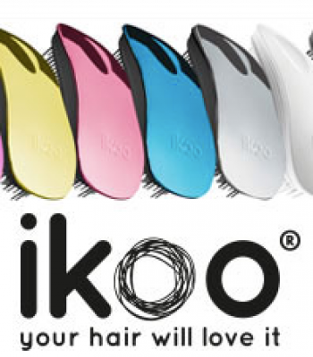 Introducing Ikoo Brushes